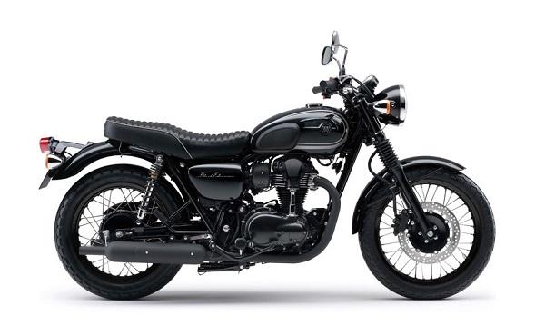 Kawasaki W 800 Special Edition