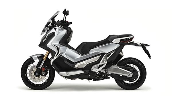 Honda X-ADV MY18