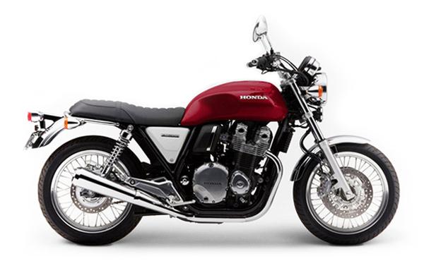 Honda CB 1100 EX MY2017