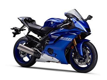 Yamaha YZF-R6 Standard