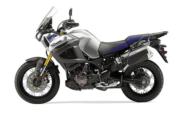 Yamaha Super Tenere Standard
