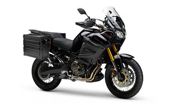 Yamaha Super Tenere Full Option