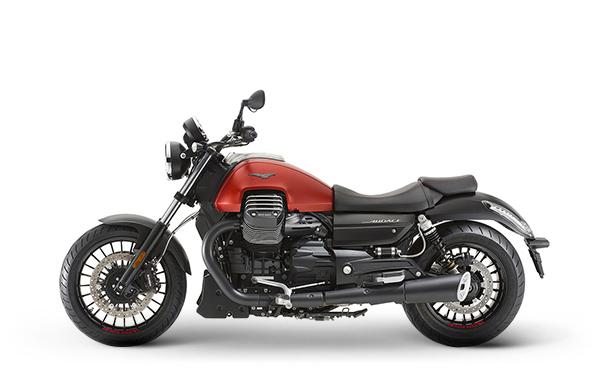 Moto Guzzi Audace 1400 Standard