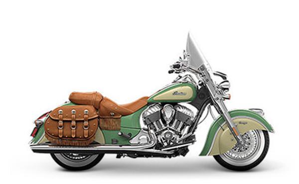 Indian Chief Vintage Standard
