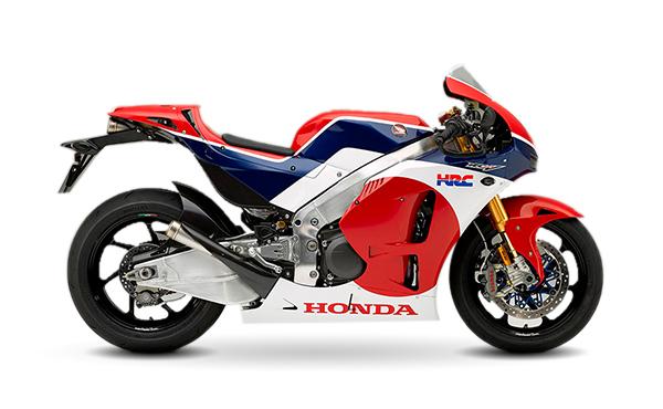Honda RC213V -S