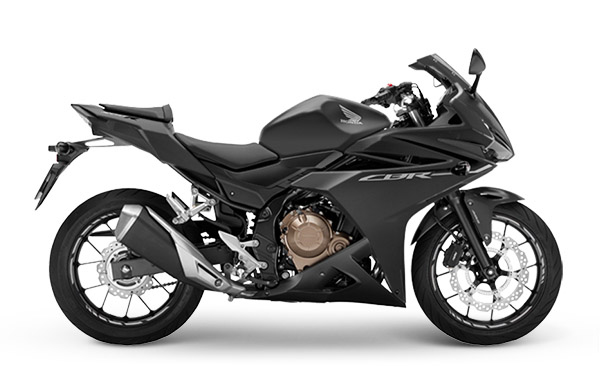 Honda CBR 500R MY18