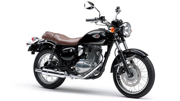 Kawasaki W 250