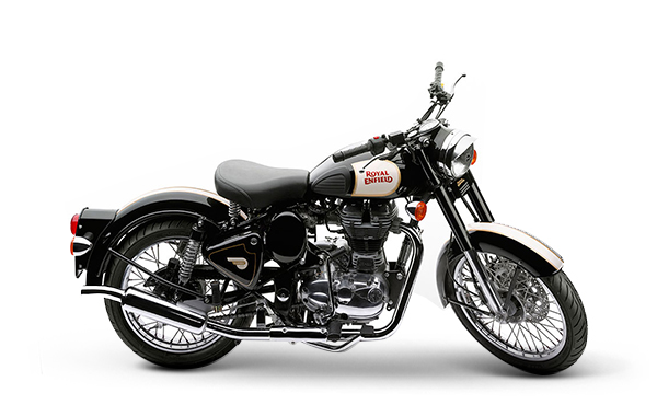 Royal Enfield Classic 500 Standard