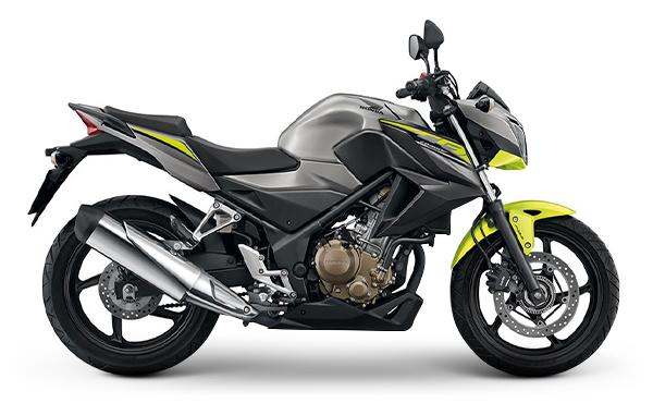 Honda CB 300F 2016