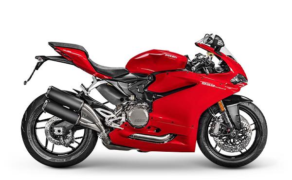 Ducati Panigale 959 standard