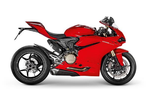 Ducati 1299 Panigale Standard