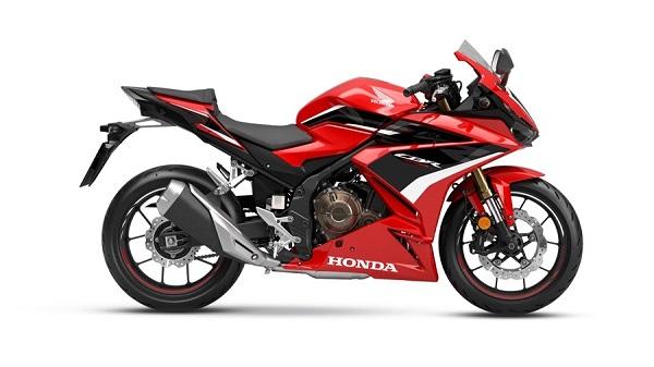 Honda CBR 500r my19