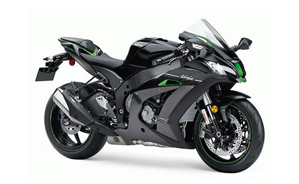 Kawasaki Ninja ZX10-R SE