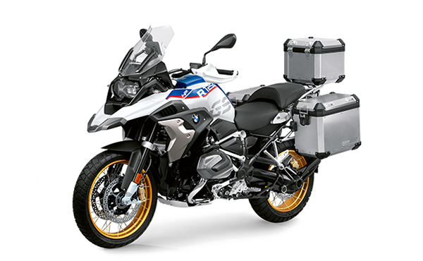 BMW R 1250 GS Limited Edition HP Style
