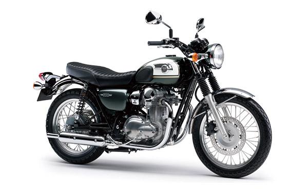 Kawasaki W 800 MY