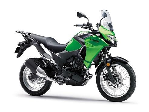 Kawasaki Versys x 300 abs