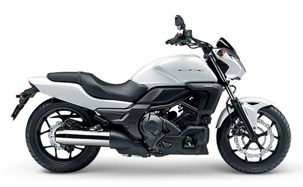 Honda CTX 700NF