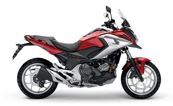 Honda NC 750X MT