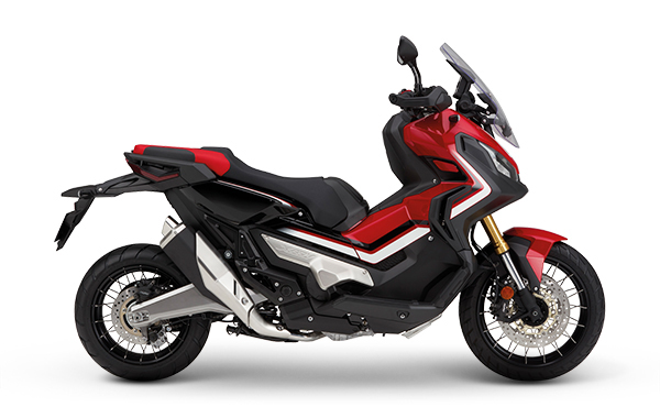 Honda X-ADV DCT 2017