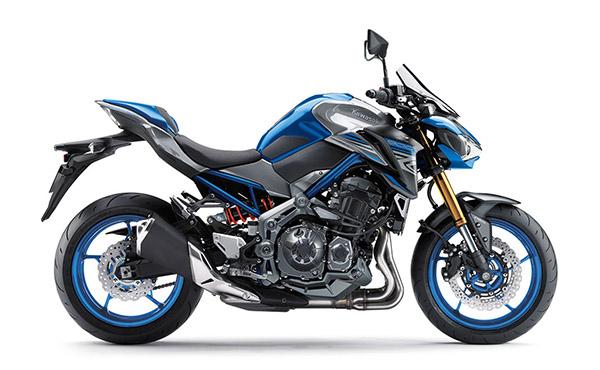 Kawasaki Z 900 ABS Special Edition