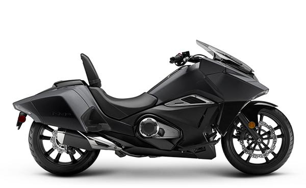 Honda NM4 2014