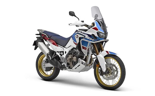 Honda CRF 1000L Africa Twin Adventure Sports MT