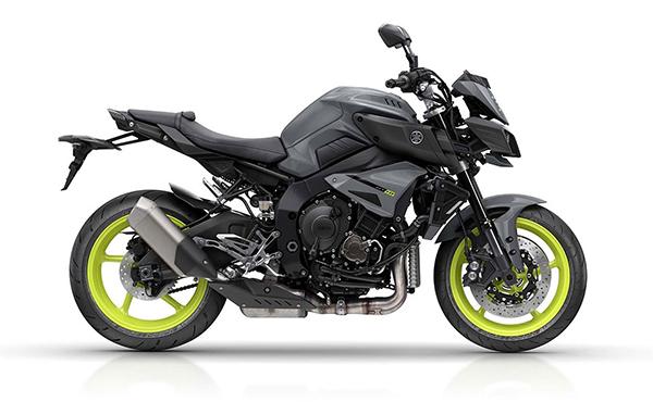 Yamaha MT-10 Standard