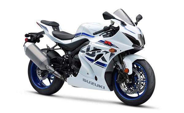Suzuki GSX-R 1000 Standard