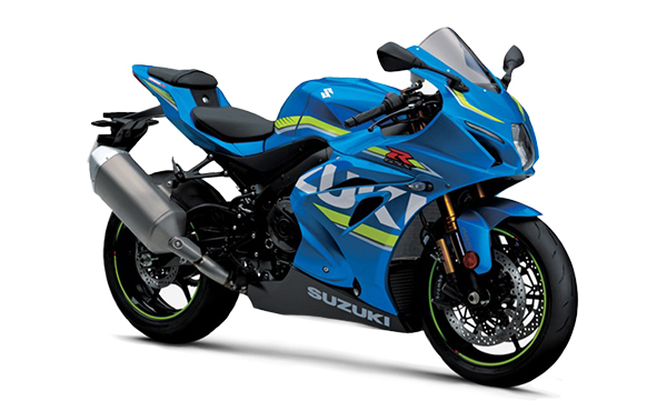 Suzuki GSX-R 1000R ABS