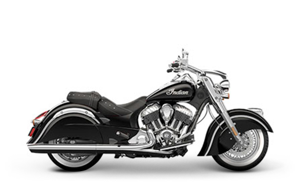 Indian Chief Classic Standard