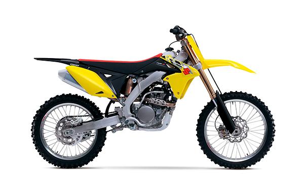 Suzuki RM-Z250 Standard