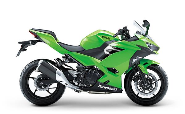 Kawasaki Ninja 250 MY18