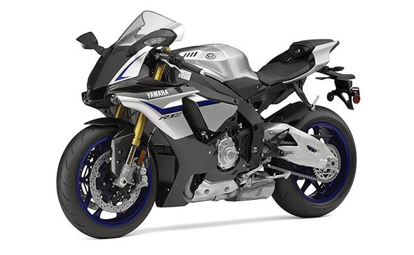 Yamaha YZF-R3 Standard