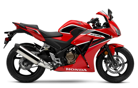 Honda CBR 300r my2019