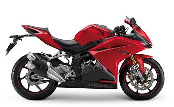 Honda CBR 250rr my19