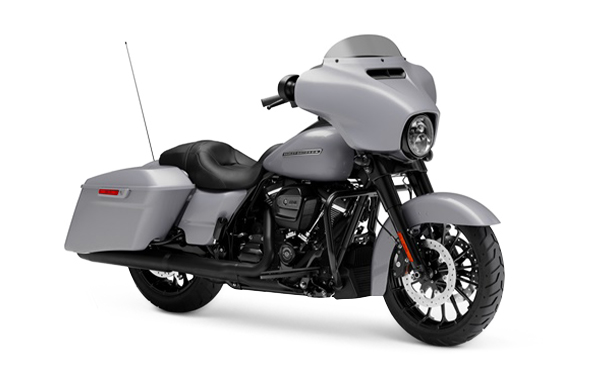 Harley-Davidson Touring Street Glide Special My20