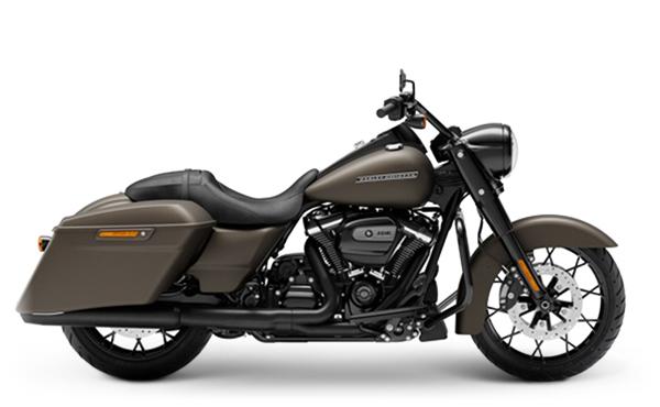 Harley-Davidson Touring Road King My20