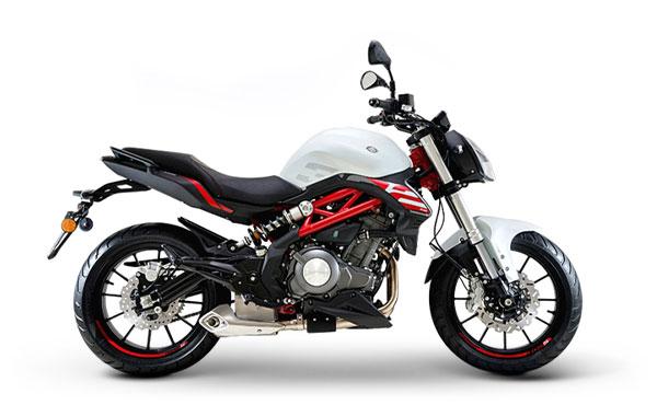 Benelli 302S My2019