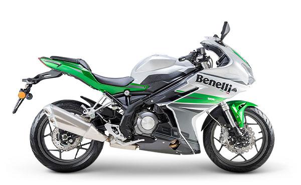 Benelli 302R Standard