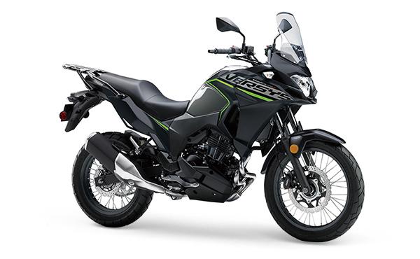 Kawasaki Versys x 300 my2020